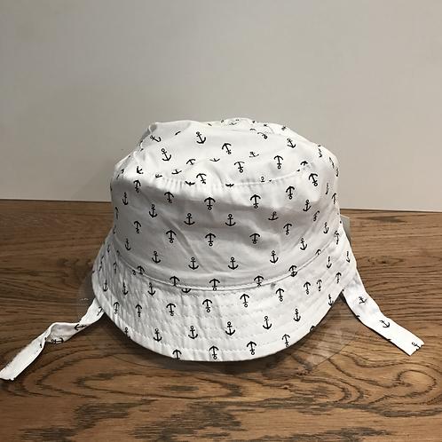 Pesci Baby: Bucket Hat (Anchor)