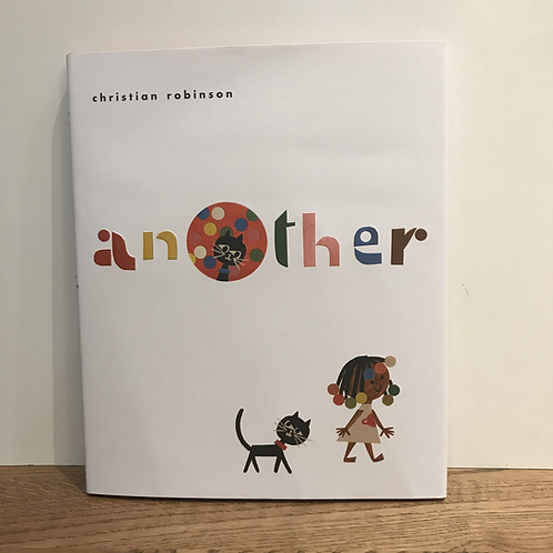 Christian Robinson: Another Book