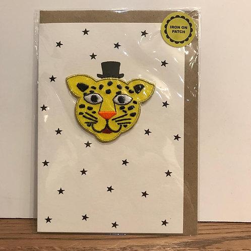 Card: Birthday (Tiger)