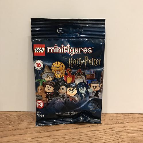 LEGO: Mini Figures - Harry Potter