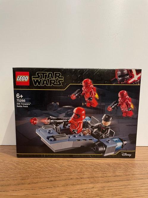 Lego: Star Wars 75266