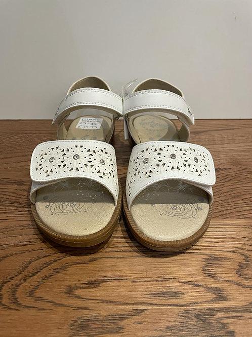 Primigi: Sparkle Sandal - White