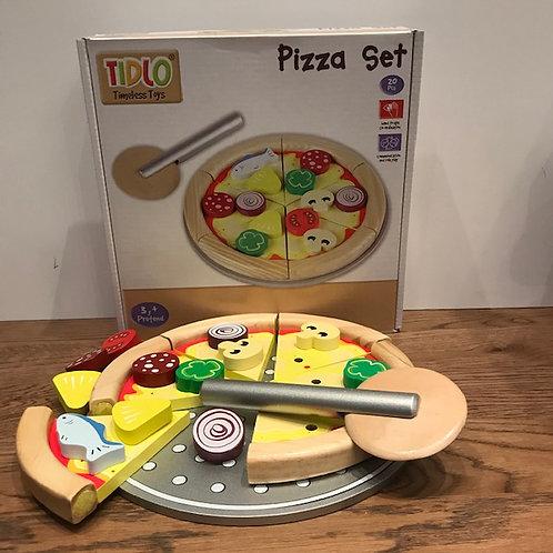 Tildo: Pizza