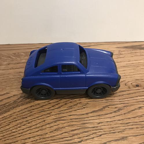 Green Toys: Toy Car Blue