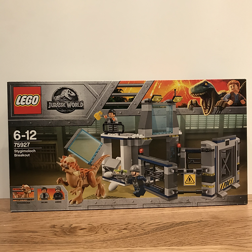 Jurassic Park: 75927