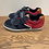 Thumbnail: Geox: J.Vita J924A4 - Navy/Red
