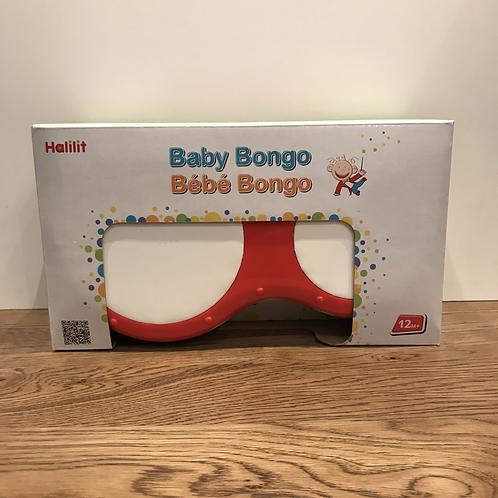 Halilit: Baby Bongo