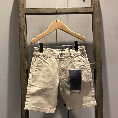 Mayoral: Chino Shorts (Various colours)