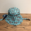 Thumbnail: Hatley: Reversible Bucket Hat (Sharks)