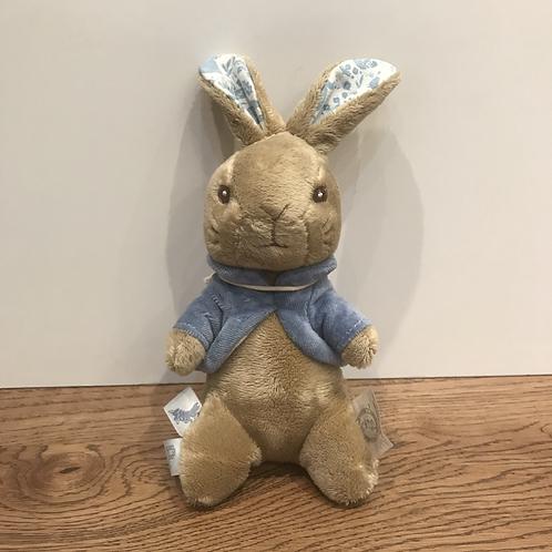 Peter Rabbit: Soft Toy (Blue)