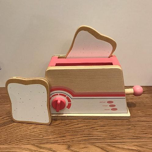 BigJigs: Pink Toaster