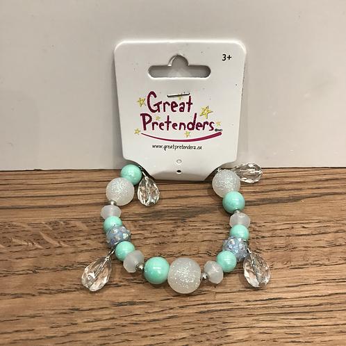 Great Pretenders: 84094 - Turquoise Bracelet