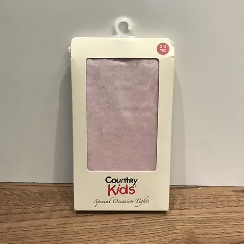 Country Kids: Pink Shimmer
