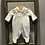 Thumbnail: Blues Baby: VV0200 - White Cotton