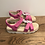 Thumbnail: Clarks: Crown Flower K - Hot Pink