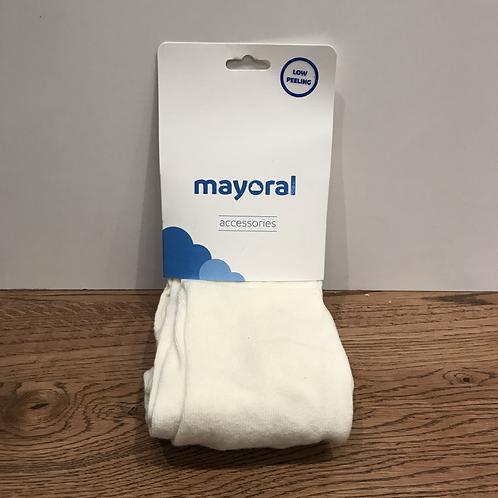 Mayoral: 10669 - Cream