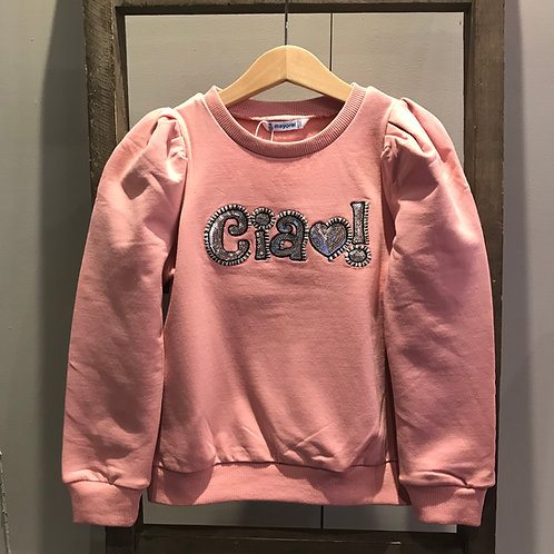 Mayoral: 4429 Pink Ciao Jumper
