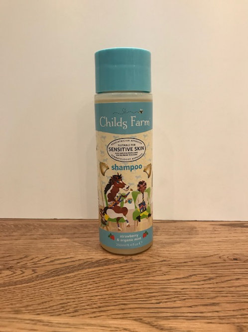 Childs Farm: Shampoo