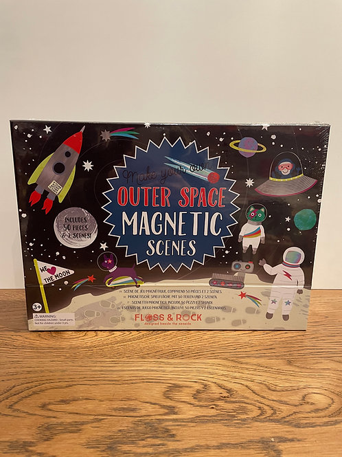 Floss & Rock: Outer Space - Magnetic Scenes