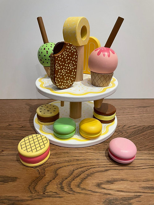 Big Jigs: Cake Stand