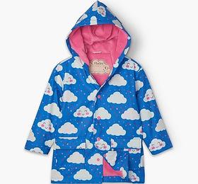 Hatley cloud raincoats at Sid & Evie's i