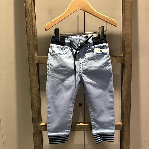 Mayoral: Chino Trousers (Pale Blue)