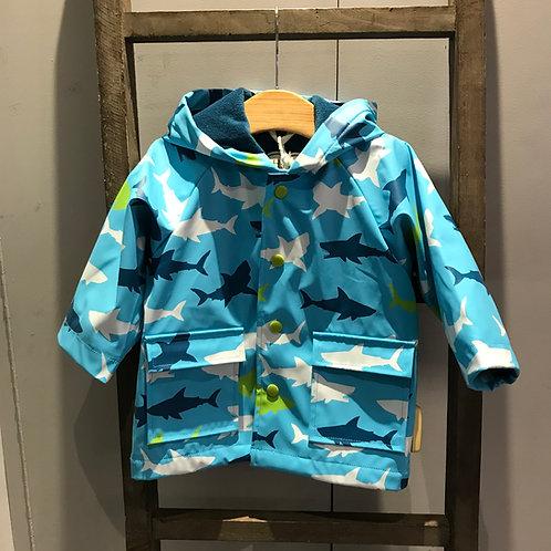 Hatley: Great Whites Sharks - Blue Sharks