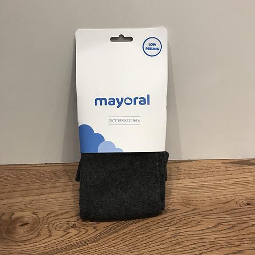 Mayoral - 10866 - Charcoal Grey