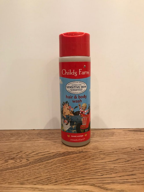 Childs Farm: Hair & Body Wash