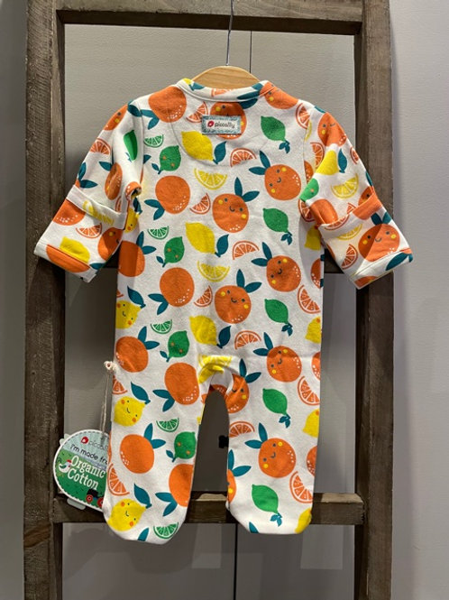 Piccalilly: Babygrow, Fruit