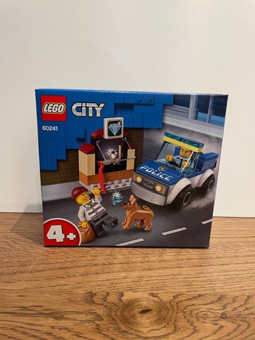 Lego: City 60241