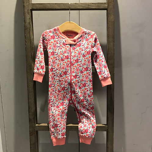 Hatley: 1016636 Baby Grows (Summer Garden)