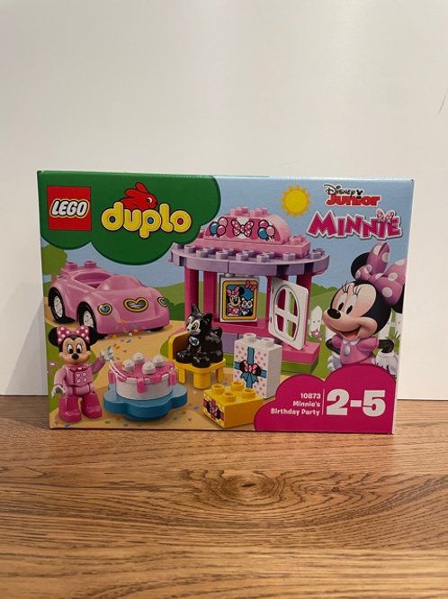 Duplo: Minnie Mouse 10873