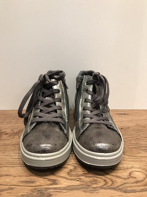 Primigi: 6378911 - Grey/Silver