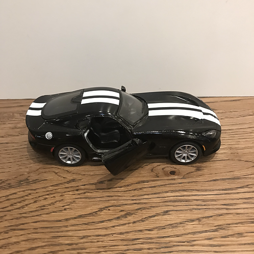 Chrysler: Toy Car