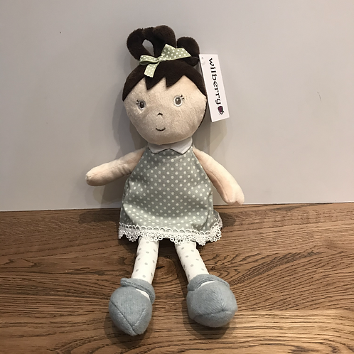 Wilberry: Soft Toys - Molly Doll