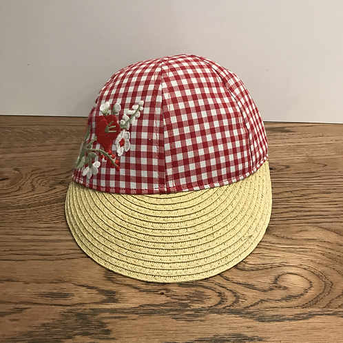 Mayoral: Summer Cap (Red)
