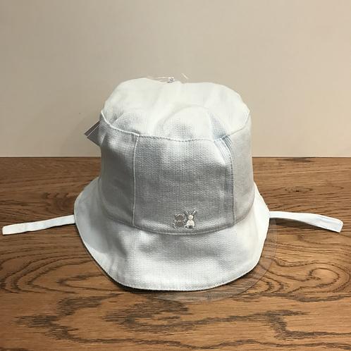 Emile et Rose: Bucket Hat (Baby Blue)