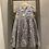 Thumbnail: Mayoral: 3938 Navy Strip Dress