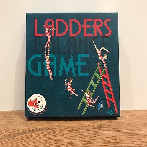 Egmont: Ladders Balance Game