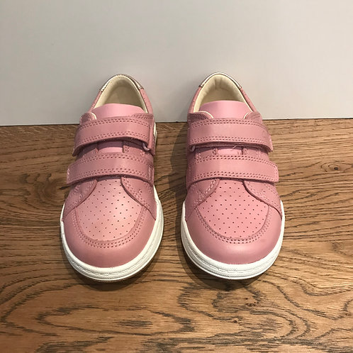 Clarks: Fawn Solo T - Pink Shoes
