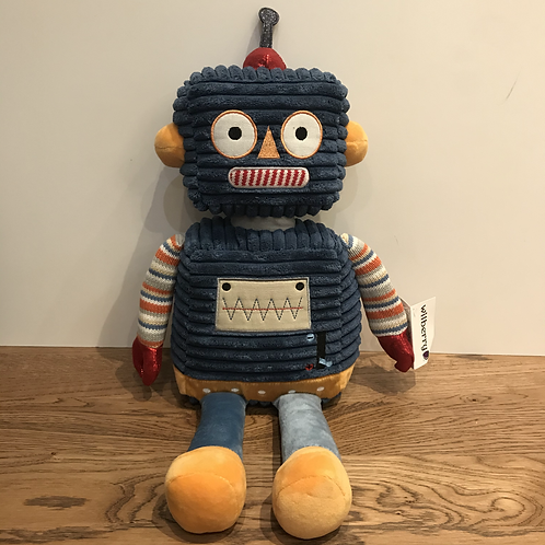 Wilberry: Soft Toy - Robot