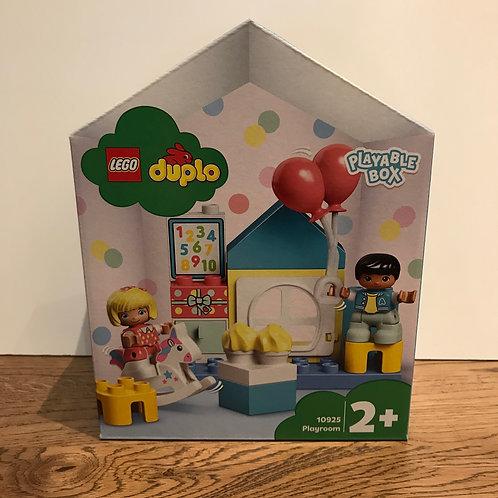 Lego : Duplo 10925