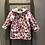 Thumbnail: Hatley: Delicious Berries Raincoat