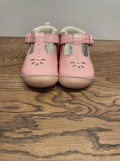 Start-Rite: Baby Bubble - Pink