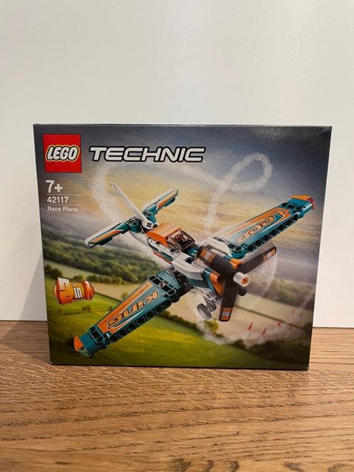 Lego: Technic 42117