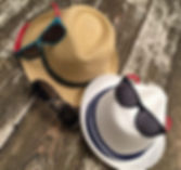 sid and evies sun hats