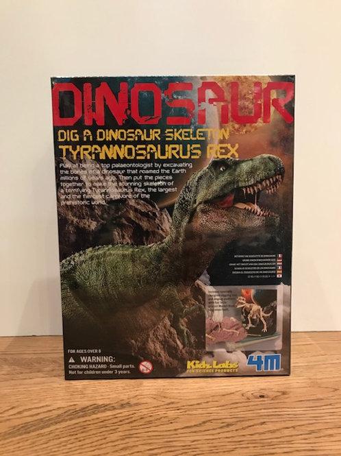 KidzLabs: Dig a Dinosaur