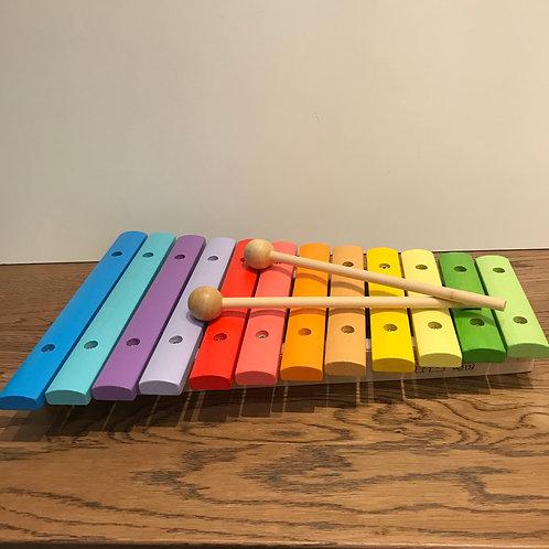 Big Jigs: Xylophone