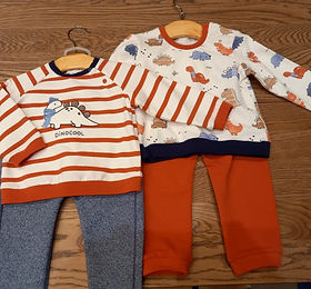Boys clothing Sid & Evie's
